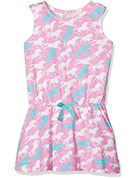 Hatley Mädchen Kleid Flounce Skirt Tank Dress