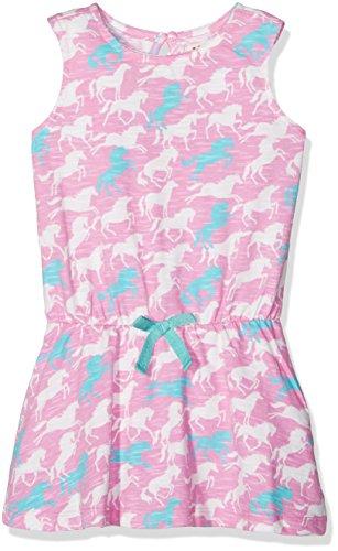 Hatley Flounce Skirt Tank Dress, Vestido para Niños Hatley
