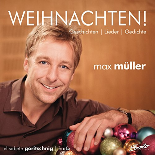 The Merry Christmas Polka von Max Müller bei Amazon Music - Amazon.de