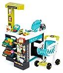 Smoby toys - 350206 - Supermarket