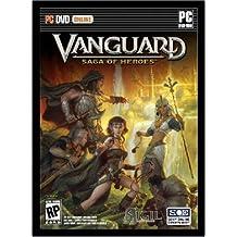 Vanguard: Saga of Heroes (PC) Englisch