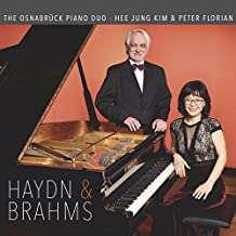Haydn & Brahms