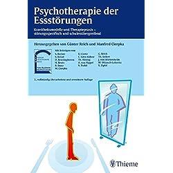 Psychotherapie der Essstörungen: Krankheitsmodelle und Therapiepraxis (Lindauer Psychotherapie-Module)