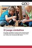 El juego simbólico: El juego simbólico como instrumento para el desarrollo de la inteligencia emocional en niños con síndrome de Down