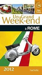 Un Grand Week-End à Rome 2012