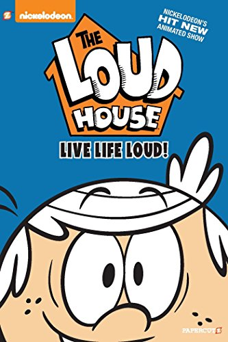 Lincoln Loud and his ten sisters, Leni, Lori, Luna, Luan, Lynn, Lucy, Lana, Lola, Lisa, and Lily, live life Loud in all-new comics created by The Loud House animation crew! You'll laugh as they navigate the ins and outs of life in a big family, from ...