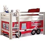 suchergebnis auf amazon.de für: feuerwehr - möbel ... - Kinderzimmer Deko Feuerwehr