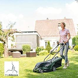 Bosch tondeuse à gazon sans fil AdvancedRotak 36-660 (2x batteries, 36 V, superficies de pelouse jusqu'à 660 m², dans boîte en carton)