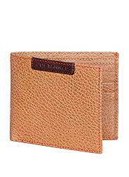 JUSTANNED Tan Mens Wallet (JTMW438-3)