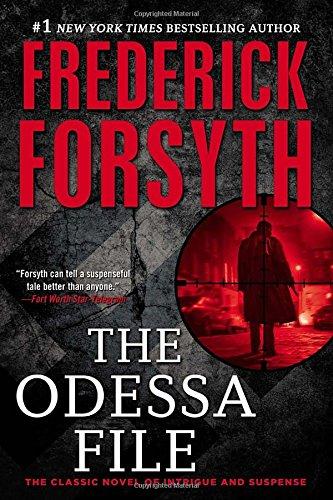 The Odessa File (Paperback)
