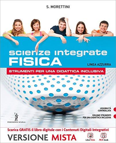Fisica. Percorsi facilitati. Ediz. azzurra. Con e-book. Con espansione online. Per gli Ist. professionali