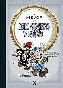 gotera: Lo mejor de  Pepe Gotera y Otilio (Lo mejor de...)