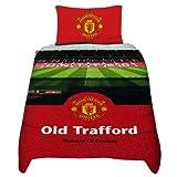 Manchester United F.C. Duvet Set Stadium