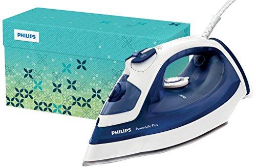 Philips GC2985/25 Fer Vapeur Powerlife Plus avec boîte thermorésistante