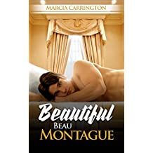 Beautiful Beau Montague (English Edition)