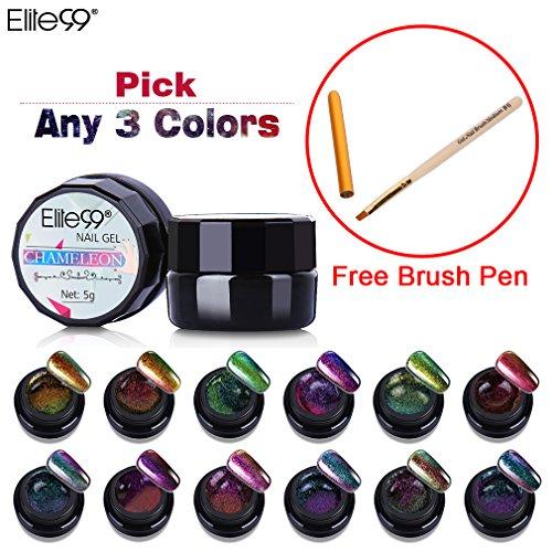 elite99-nagellack-set-farblack-uv-nagel-kunst-nagelstudio-sets-3xstucke-farblack-1x-kostenlose-pinse