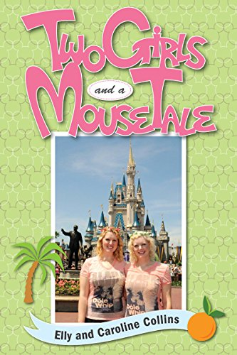 Two Girls and a Mouse Tale (English Edition)