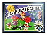 SPIKA Spiele 190032 - Mein Blumenspiel