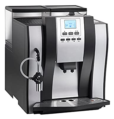 WSHWJ Fully automatic coffee machine Household pump type commercial coffee machine by WSHWJ