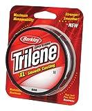 Best Monofilament Lines - Berkley Trilene XL Clear Monofilament Line 300yd Spool Review