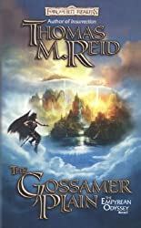 The Gossamer Plain: The Empyrean Odyssey, Book I (Forgotten Realms Novel: Empyrean Odyssey)