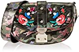 Guess Women's Badlands Cross-body Bag