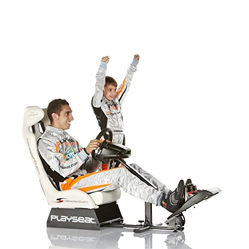 Playseat Evolution M Sébastien Buemi Special Edition - 10