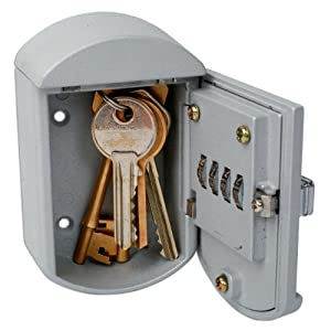 Kamasa-55775-Key-Safe