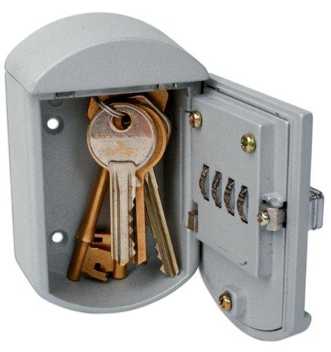 Kamasa 55775 Schlüsselsafe