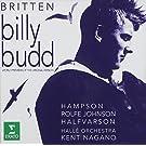 Britten: Billy Budd (Gesamtaufnahme)