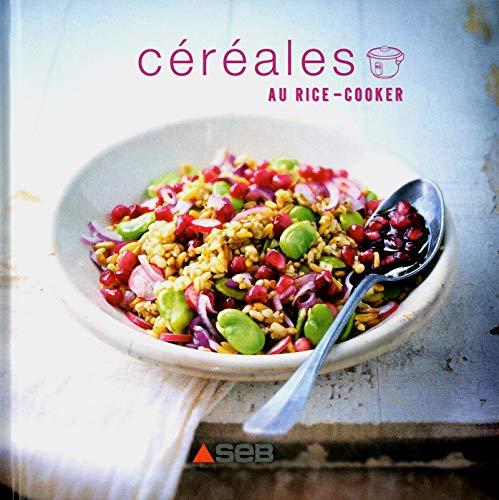 Céréales au rice-cooker