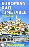 European Rail Timetable Summer 2019 -