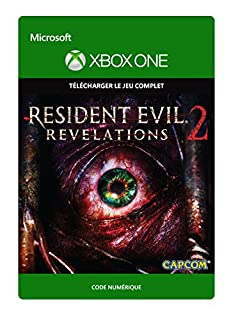Resident Evil Revelations 2: Deluxe Edition [Xbox One - Code jeu à télécharger] (B01LONGMI0) | Amazon price tracker / tracking, Amazon price history charts, Amazon price watches, Amazon price drop alerts