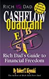 the cashflow quadrant rich dad s guide to financial freedom
