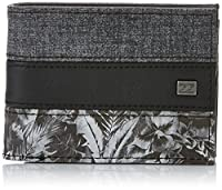Billabong Men�??s Tribong Wallet purse grey