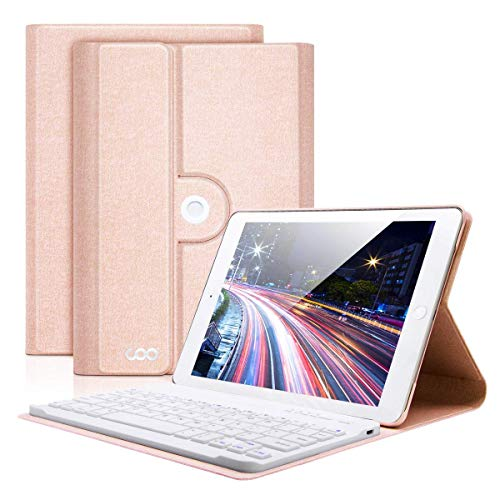 COO Funda Teclado iPad Mini 4