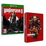 Wolfenstein 2: The New Colossus -Edizione Steelbook Esclusiva Amazon - Xbox One