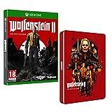 Wolfenstein 2: The New Colossus - Steelbook Edition [Esclusiva Amazon] - Special - Xbox One