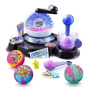 Canal Toys BBD 005 – Bath Bomb Factory