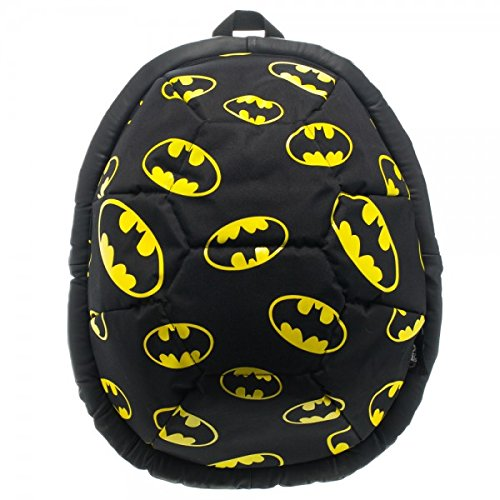 DC Comics Batman All Over Sublimated Print Biodome Backpack
