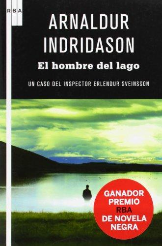 Descargar gratis El Hombre Del Lago de Enrique Bernadez Sanchis