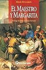 El maestro y Margarita par Bulgakov