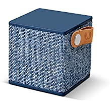 Fresh 'n Rebel Speaker Rockbox Cube Fabriq Edition