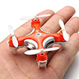 Malloom Cheerson CX-10C Mini 2.4G 4CH 6 Axis LED RC Quadcopter con...