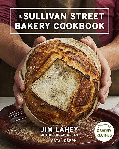 The Sullivan Street Bakery Cookbook por Jim Lahey