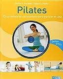 Pilates: Das effektive Fitness-Training für zu Hause. Mit Übungs-DVD