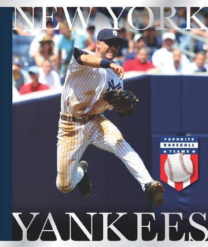 New York Yankees (Favorite Baseball Teams)