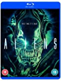 Aliens [Blu-ray] [1986]