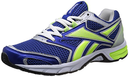 Reebok Men's Run Pheehan Schuhe Running 2.0 TX Royal/Yellow/Silver/White