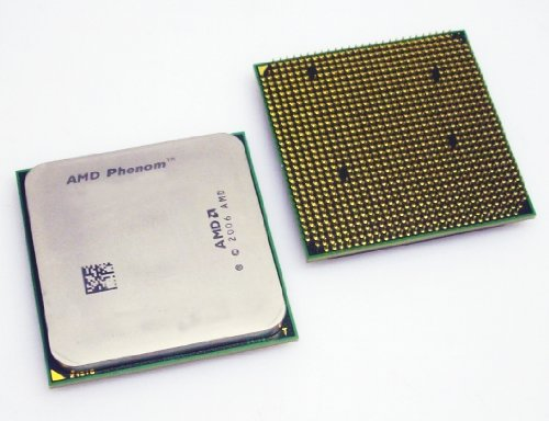 .30 GHz Quad Core CPU HD9600WCJ4BGD / Agena / AM2+ / (9i) - Tray CPU ohne Kühler (Amd Phenom Am2)